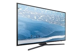 Samsung 70 Inch LED Ultra HD (4K) TV (70KU7000)
