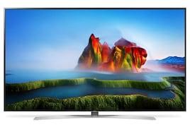LG 75 Inch LED Ultra HD (4K) TV (75SJ955T)