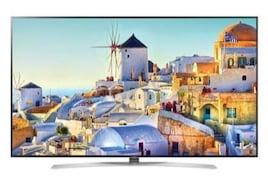 LG 86 Inch LED Ultra HD (4K) TV (86UH955T)