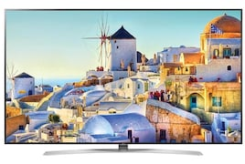 LG 86 Inch LED Ultra HD (4K) TV (86UH955T)