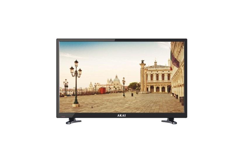 Akai 24 Inch LED HD Ready TV (AKLT24-60D06M)