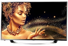 Intex 43 Inch LED Ultra HD TV (B4301)