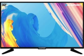 Blaupunkt 32 Inch LED HD Ready TV (BLA32AH410)