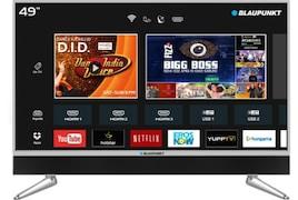 Blaupunkt 49 Inch LED Ultra HD TV (BLA49AU680)