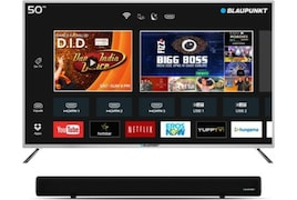 Blaupunkt 50 Inch LED Full HD TV (BLA50AS570)