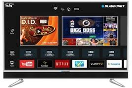 Blaupunkt 55 Inch LED Ultra HD TV (BLA55AU680)