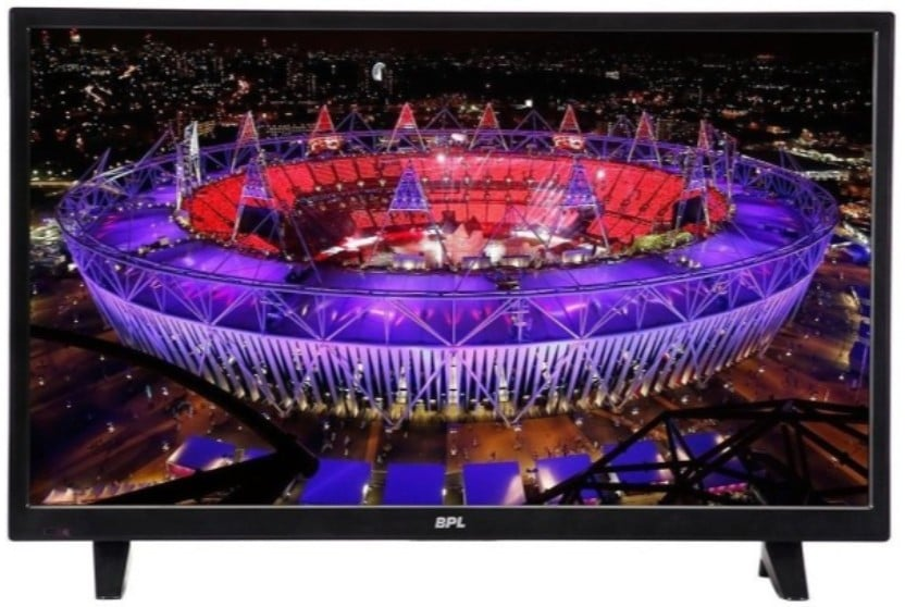 BPL 24 Inch LED HD Ready TV (BPL060A35J) Online at Lowest Price in India