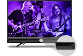 CloudWalker 60 Inch LED HD Ready TV (CLOUD 24AH)