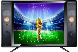 Candes 19 Inch LED HD Ready TV (CX 2100)