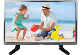 Candes 24 Inch LED Full HD TV (CX 2400)