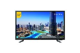 Daiwa 32 Inch LED HD Ready TV (D32C3BT)