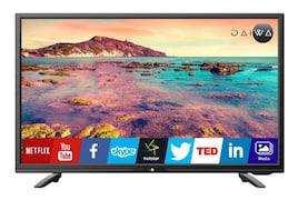 Daiwa 32 Inch LED HD Ready TV (D32C4S)