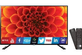 Daiwa 50 Inch LED Ultra HD (4K) TV (D50UVC6N)