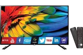 Daiwa 55 Inch LED Ultra HD (4K) TV (D55UVC6N)