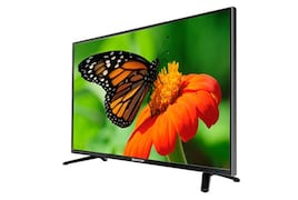 Daktron 20 Inch LED HD Ready TV (DK2077HDR)