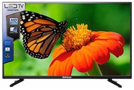 Daktron 24 Inch LED HD Ready TV (DK2477HDR)