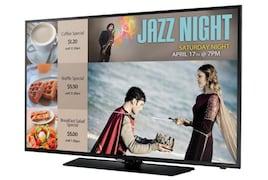Samsung 48 Inch LED HD Ready TV (EB48D)