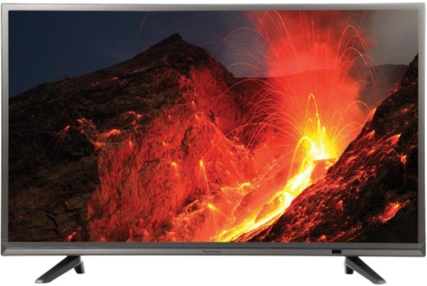 Panasonic 32 Inch LED HD Ready TV (F200 Series TH-W32F21DX)
