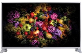 Panasonic 43 Inch LED Full HD TV (FS630 Series TH 43FS630D)