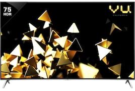 Vu 75 Inch LED Ultra HD (4K) TV (H75K700)