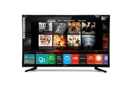 I Grasp 55 Inch LED Full HD TV (IGS 55)
