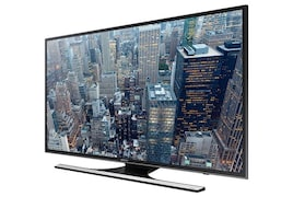 Samsung 55 Inch LED Ultra HD (4K) TV (JU6470)