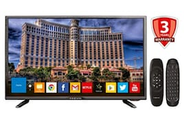 Kevin 32 Inch LED HD Ready TV (K1200N1)