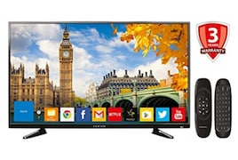 Kevin 40 Inch LED Full HD TV (K40012N)