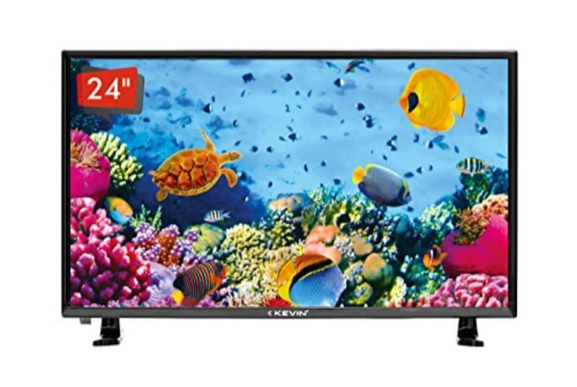 4a863823b1a Kevin 24 Inch LED HD Ready TV (K56832) Online at Lowest Price in India