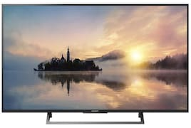 Sony 43 Inch LED Ultra HD (4K) TV (KD 43X7002F)