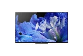 Sony 55 Inch OLED Ultra HD (4K) TV (KD 55A8F)