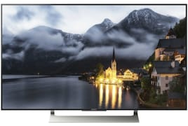 Sony 55 Inch LCD Ultra HD (4K) TV (KD 55X9000E)