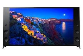 Sony 55 Inch LED Ultra HD (4K) TV (KD 55X9300C)