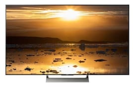 Sony 65 Inch OLED Ultra HD (4K) TV (KD 65A1)