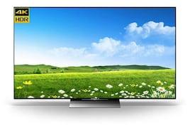 Sony 65 Inch LED Ultra HD (4K) TV (KD 65X9300D)