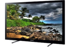 Sony 40 Inch LED Full HD TV (KDL 40NX650)