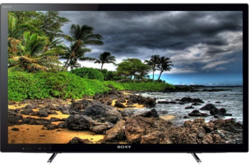 Sony 40 Inch Led Full Hd Tv Kdl 40nx650 Online At Lowest Price In India