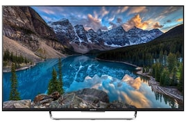 Sony 43 Inch LED Full HD TV (KDL 43W800C)