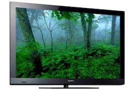 Sony 46 Inch LCD Full HD TV (KDL 46CX520)