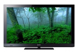 Sony 46 Inch LCD Full HD TV (KDL 46CX520)