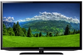 Sony 46 Inch LED Full HD TV (KDL 46EX650)