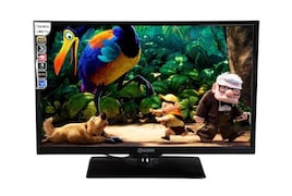 Koryo 28 Inch LED HD Ready TV (KLE28DEFH)