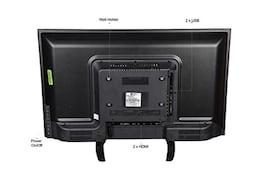 Koryo 32 Inch LED HD TV (KLE32DLBHN6)