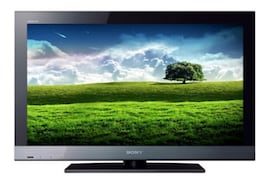 Sony 32 Inch LCD HD TV (KLV 32CX32D)