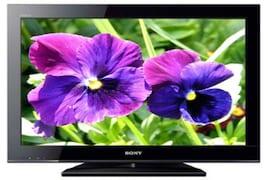 Sony 32 Inch LCD HD TV (KLV 32CX350)