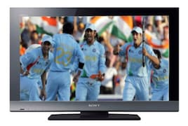 Sony 32 Inch LCD Full HD TV (KLV 32CX420 IN5)