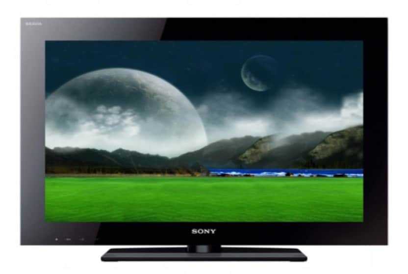 Lækker Sony 32 Inch LCD Full HD TV (KLV-32NX520 IN5) Online at Lowest QH-75