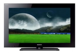 Sony 32 Inch LCD Full HD TV (KLV 32NX520 IN5)