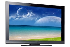 Sony 40 Inch LCD Full HD TV (KLV 40CX420)