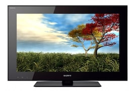 Sony 40 Inch LCD Full HD TV (KLV 40NX500)